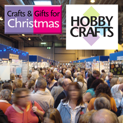 international craft and hobby fair