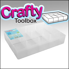 weston boxes crafty tool box