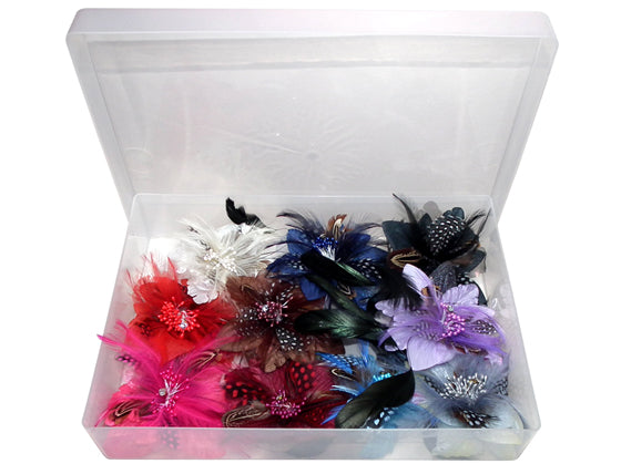 Suzies Scentzsations Weston Boxes Fascinator Storage Box