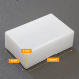 TOUGH 125 Business Card Box External Dimensions