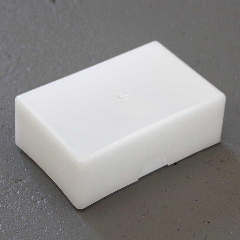 Tough impact resistant business card box westonboxes plastic business card box tough colourmoves
