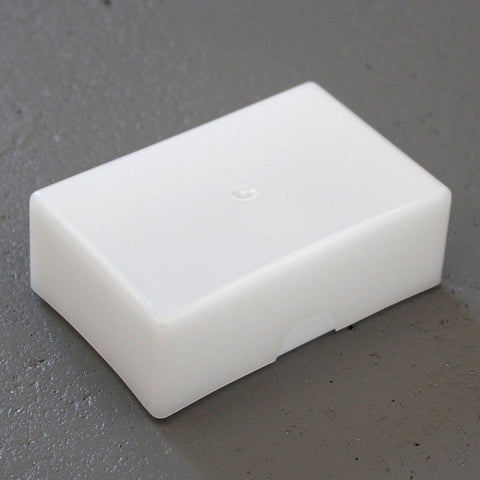 Weston Boxes - 35mm Deep Business Card Box - Tough
