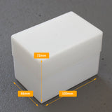 TOUGH 250 Business Card Box External Dimensions