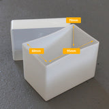 TOUGH 250 Business Card Box Internal Dimensions