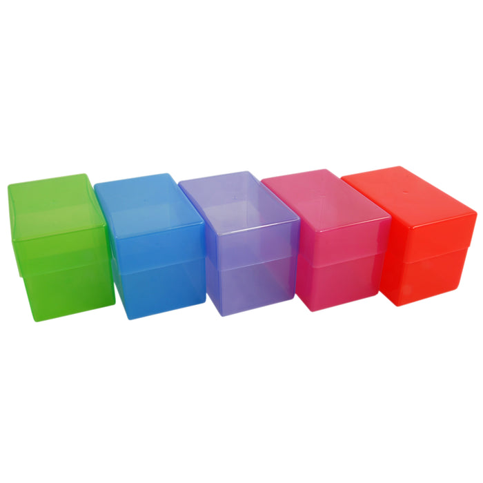 70mm Business Card Box (8-pack)