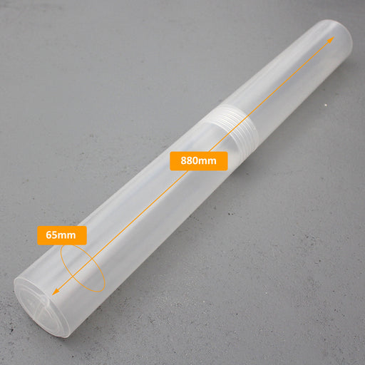 A0 Poster Tube Internal Dimensions