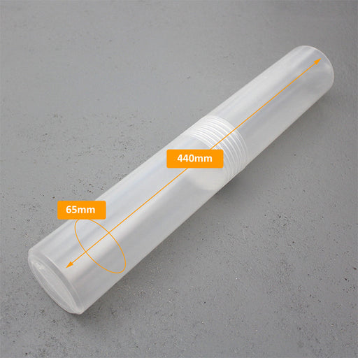 A2 Poster Tube Internal Dimensions