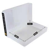 WestonBoxes Slim A6 Paper Storage Box