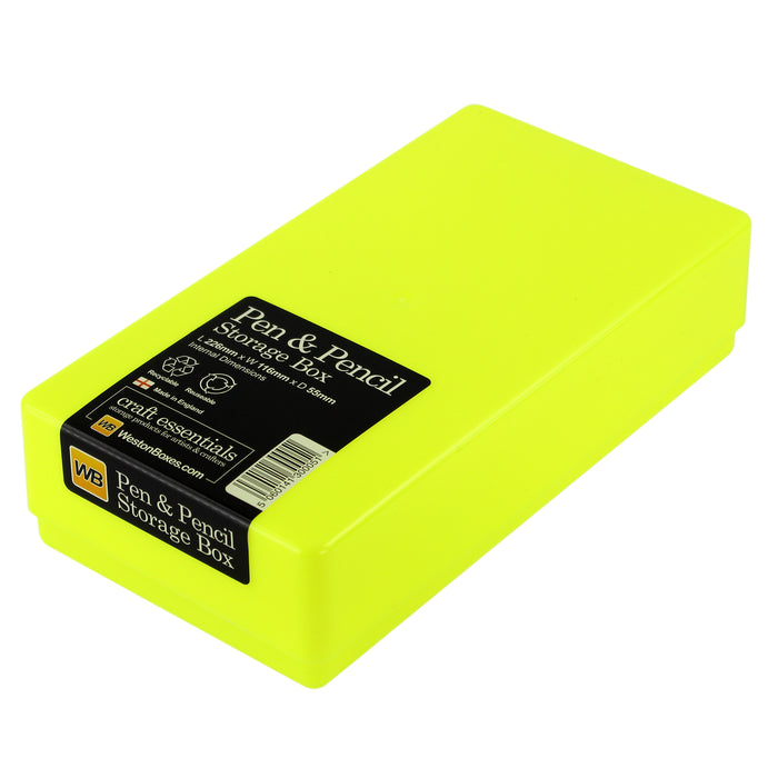 Neon Yellow / Opaque