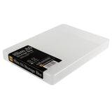 westonboxes slim a5 paper storage box
