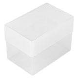 70mm Deep Business Card Box (5-pack)