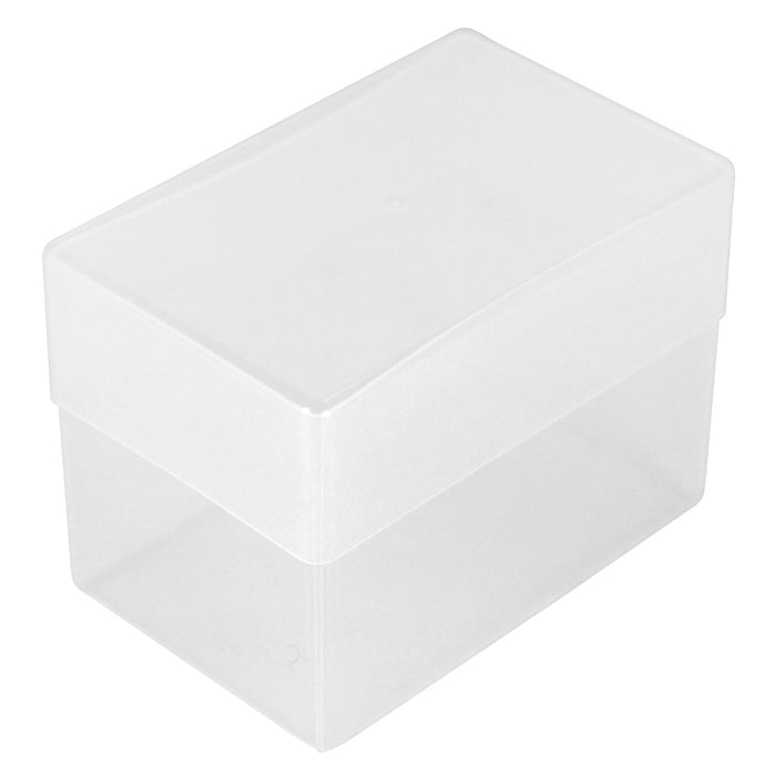 WestonBoxes -70mm Deep Business Card Box