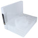 westonboxes multi pack of plastic storage boxes
