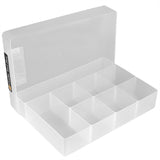 Crafty Tool Box, Clear
