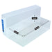 westonboxes ortho orthodontic dental cast box transparent plastic storage box