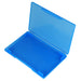 westonboxes blue plastic business card wallet