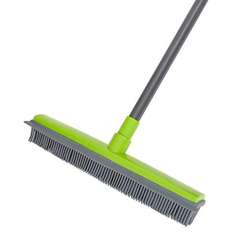 Artificial Grass Rubber Broom - Artificial Grass Brush