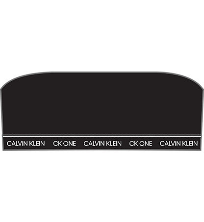 Calvin Klein CK One Unlined Bandeau - Black
