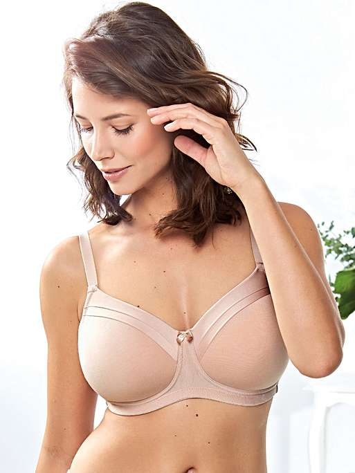 Royce Maisie Non- Wired Bra