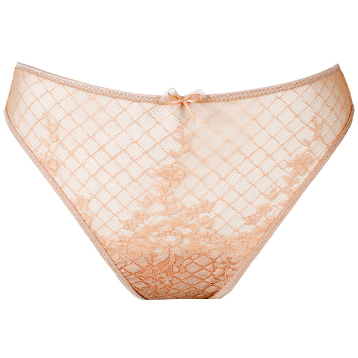Empreinte Melody Thong - Gold