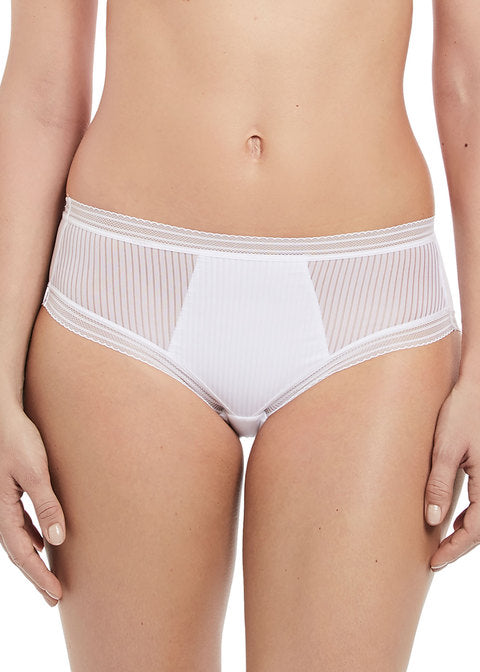 Fantasie Fusion Brief - White