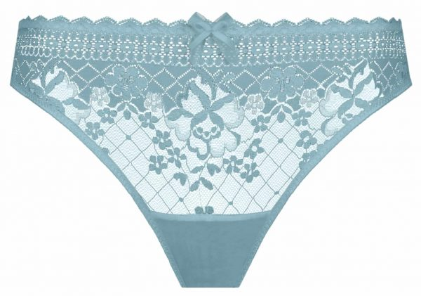Empreinte Melody Brief in Glacier