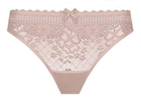 Empreinte Melody Brief - Gold