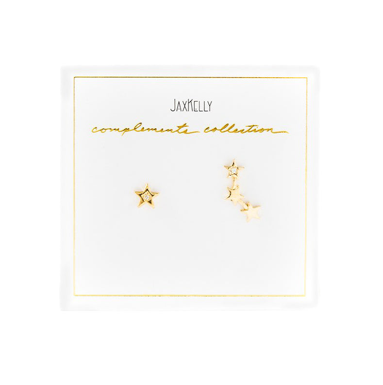 Star Constellations Earrings