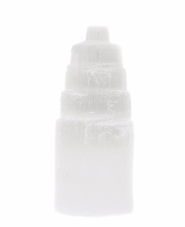 Selenite Tower