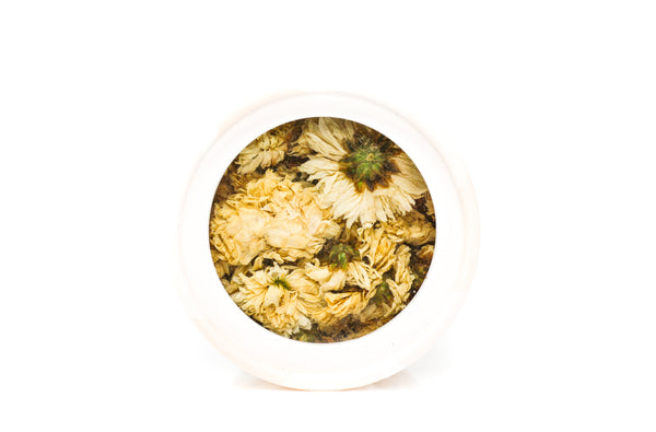 Waxing Moon Bath Tea