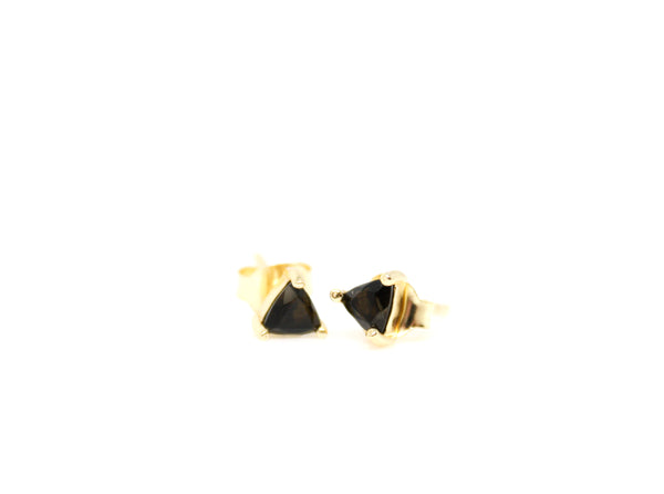 Black Tourmaline - Mini Energy Gems