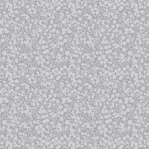 Smoke | The Wiltshire Shadow Collection | Liberty of London Fabric