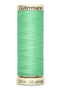 Gutermann Sewing Thread - Green 205