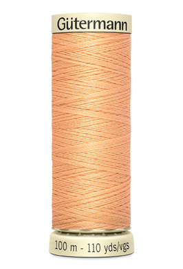 Gutermann Sewing Thread - Orange 979
