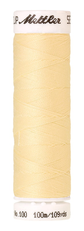 Mettler Seralon Sewing Threads Col no. 0129