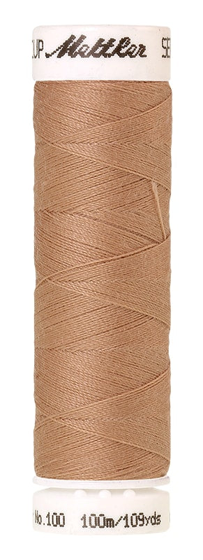 Mettler Seralon Sewing Threads Col no.  0260