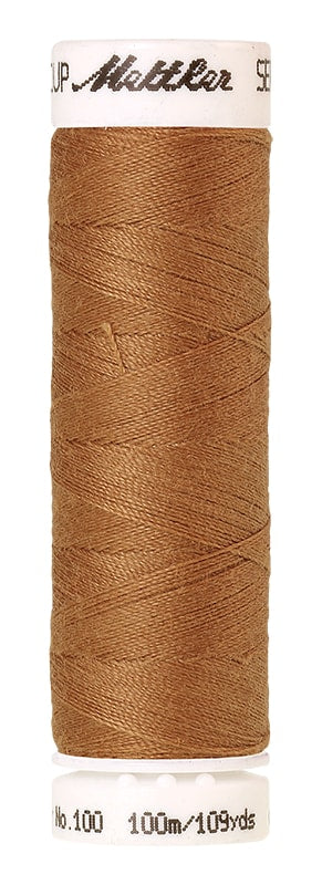 Mettler Seralon Sewing Threads Col no.  0261