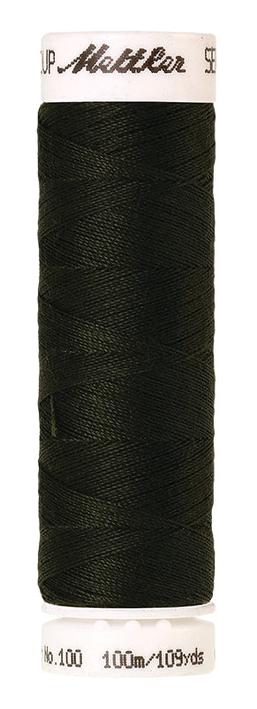 Mettler Seralon Sewing Threads Col no. 0554