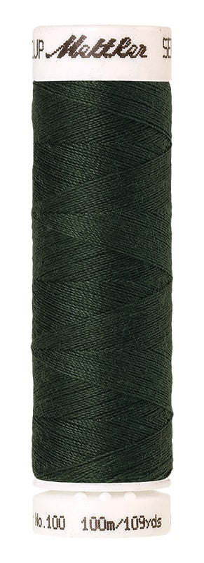 Mettler Seralon Sewing Threads Col no.  0627