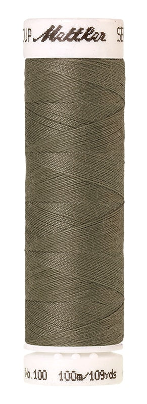 Mettler Seralon Sewing Threads Col no.  0658