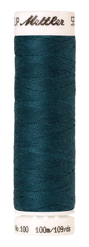 Mettler Seralon Sewing Threads Col no. 0760