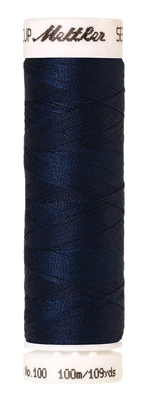 Mettler Seralon Sewing Threads Col no.  0823