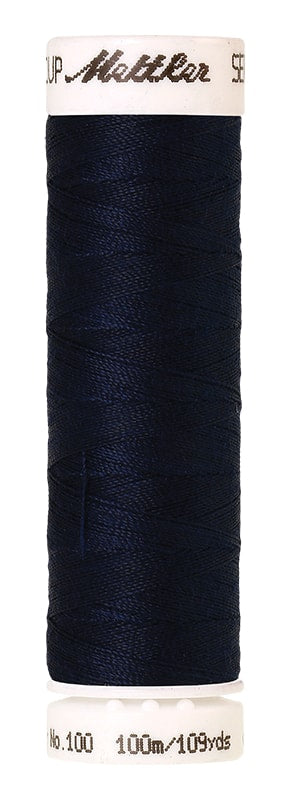 Mettler Seralon Sewing Threads Col no.  0825
