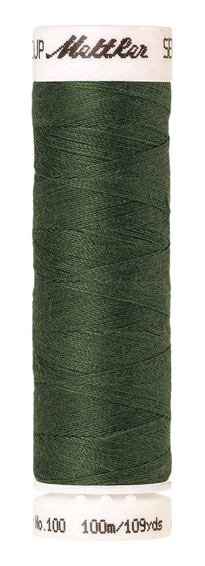 Mettler Seralon Sewing Threads Col no.  0844