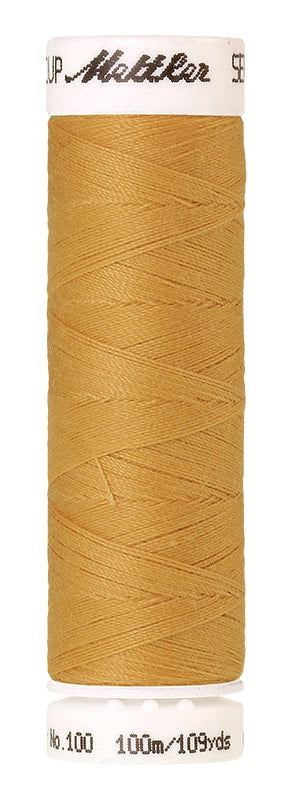 Mettler Seralon Sewing Threads Col no. 0891