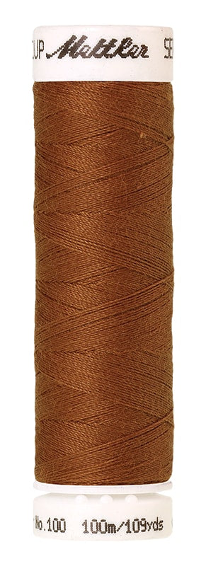 Mettler Seralon Sewing Threads Col no.  0899