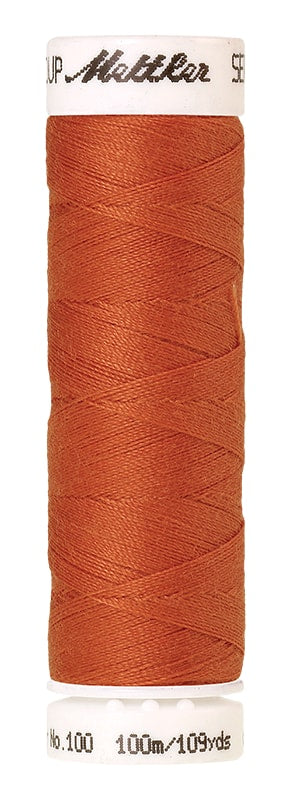 Mettler Seralon Sewing Threads Col no. 1401