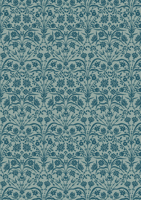 Liberty Of London Fabrics | The Winterbourne Collection | Bankart Silhouette