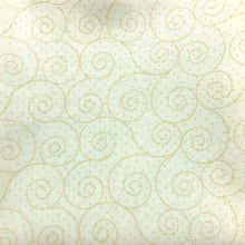Load image into Gallery viewer, Red Rooster  Basically Hugs Fabric Collection | Cream Swirls 25041
