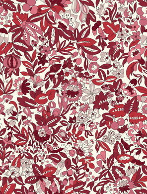 Liberty Of London Fabrics | Flower Show Winter | Hyde Floral